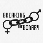 Logo for Breaking the Binary