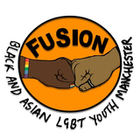 Logo for Fusion – BAME LGBT Young People
