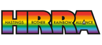 Logo for Hastings & Rother Rainbow Alliance Trans (HRRAT)