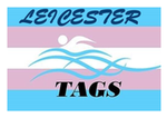 Logo for TAGS Leicester