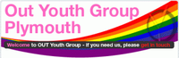 Logo for Out Youth Group Plymouth