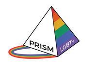 Logo for PRISM LGBT+ Youth Group