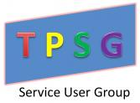 Logo for TPSG Hull (Trans Peer Support Group, Service Users)