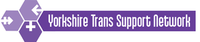 Logo for Yorkshire Trans Support Network