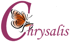 Logo for Chrysalis