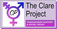 Logo for The Clare Project