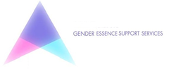 Logo for Gender Essence Support Services