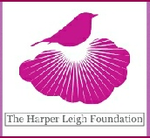 Logo for The Harper Leigh Foundation