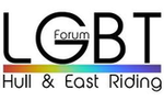 Logo for Hull & East Riding of Yorkshire LGBT Forum