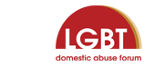 Logo for LGBT Domestic Abuse Forum