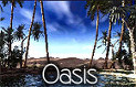 Logo for Oasis Norfolk