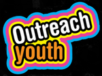 Logo for Outreach Youth