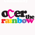 Logo for Over The Rainbow