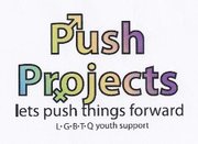 Logo for Push Projects