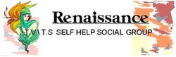 Logo for Blackpool Renaissance