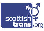 Logo for Scottish Trans Alliance