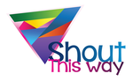 Logo for Shout This Way