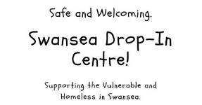 Logo for Swansea Drop-in Centre