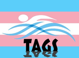 Logo for TAGS Swimming Group