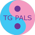 Logo for TG PALS