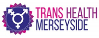 Logo for Trans Health Merseyside