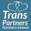 Logo for Trans Partners NI
